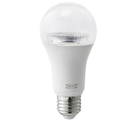 Ikea Trådfri LED E27 950 lumen