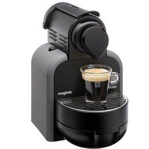 Magimix Nespresso Essenza automatique
