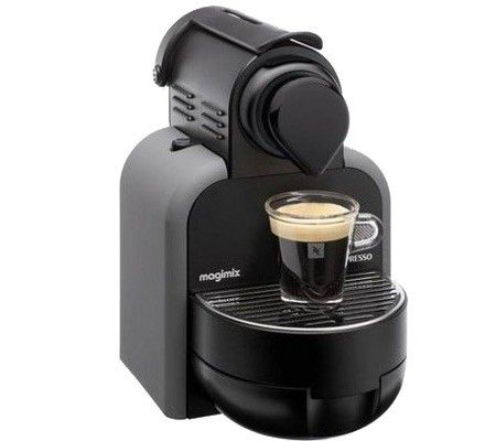 Magimix Nespresso Essenza automatique