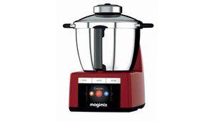 Bon plan – 110€ d'économie sur le robot cuiseur Magimix Cook Expert