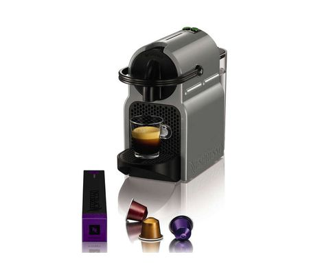 bon plan nespresso inissia 70 70 offerts en capsules les num riques. Black Bedroom Furniture Sets. Home Design Ideas