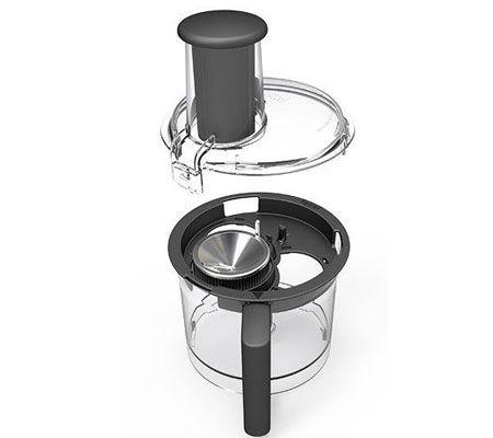 de nouveaux accessoires optionnels pour le magimix cook. Black Bedroom Furniture Sets. Home Design Ideas