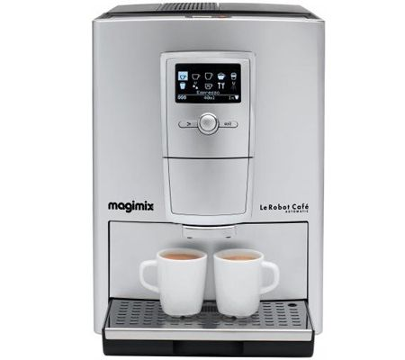 Magimix Robot Café Automatic