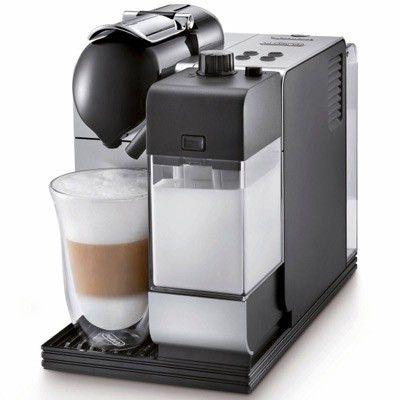 delonghi nespresso latissima test complet cafeti re capsule dosette les num riques. Black Bedroom Furniture Sets. Home Design Ideas