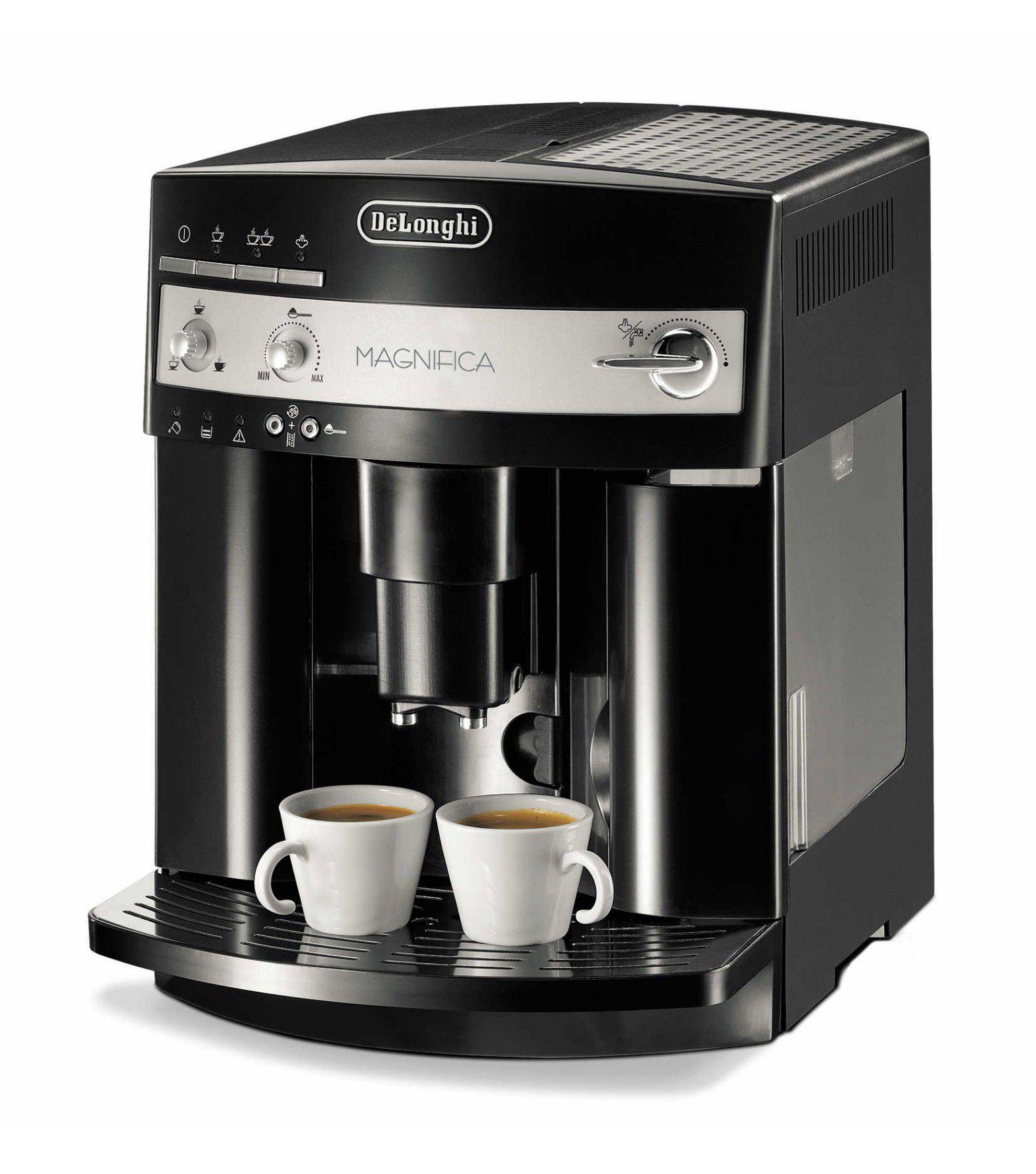 delonghi magnifica esam 3000 b test complet cafeti re automatique avec broyeur les num riques. Black Bedroom Furniture Sets. Home Design Ideas