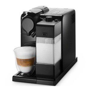 Delonghi Nespresso Lattissima Touch EN 550