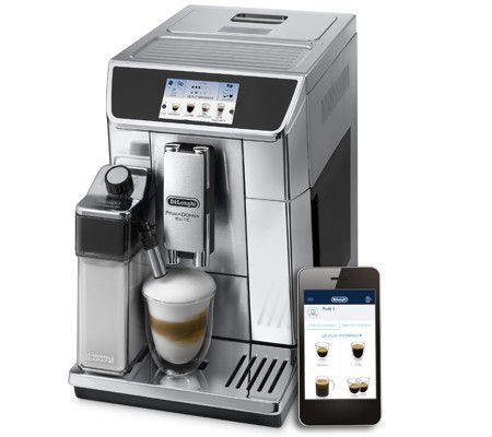 Delonghi PrimaDonna Elite ECAM650.75.MS