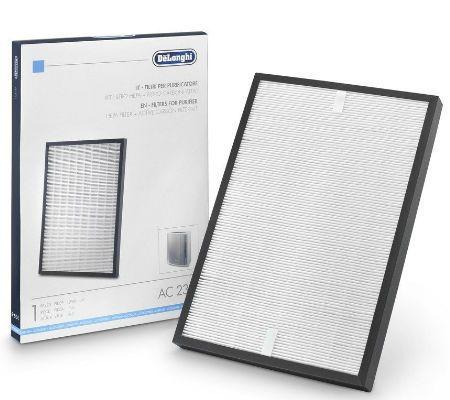Delonghi AC 230 filtre HEPA de rechange
