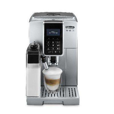 Delonghi Dinamica ECAM 350.75.S : un robot-café bien doté