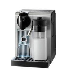 Cafetière Delonghi Nespresso Lattissima Pro EN 750.MB: aucune faute de goût