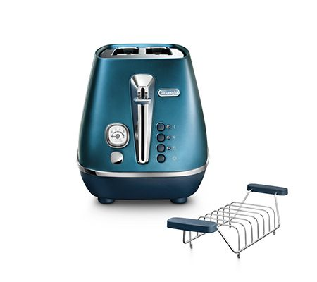 Delonghi Toaster Distinta Flair CTI2103.B