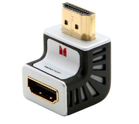 Monster Adaptateur HDMI F/F