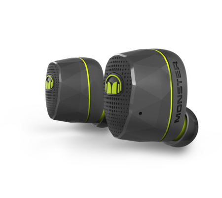 Monster AirLinks iSport