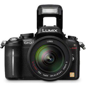 Panasonic Lumix GH2
