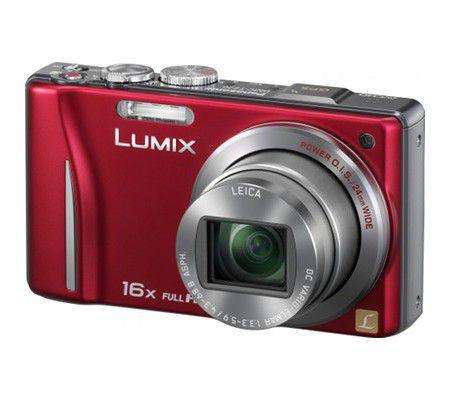 Panasonic Lumix TZ20