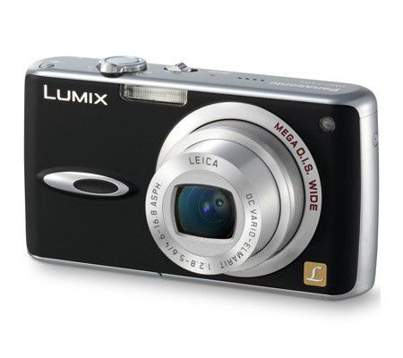 Panasonic Lumix FX01