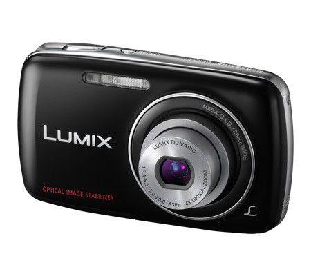 Panasonic Lumix S1 (2011)