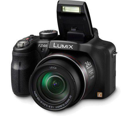 Panasonic Lumix FZ48