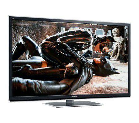 Panasonic Viera TX-P50ST50E TV Windows