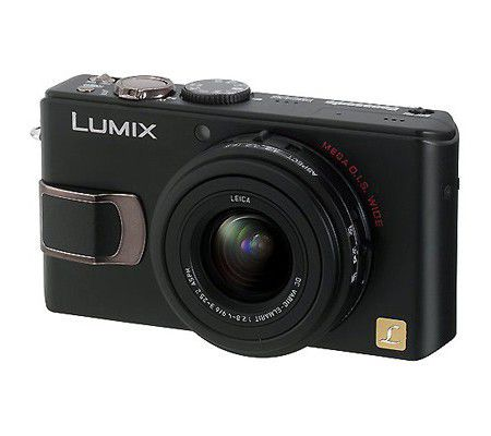 Panasonic Lumix DMC-LX2