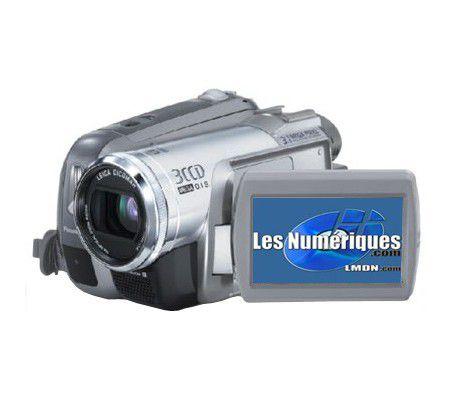 Panasonic NV-GS300EG-S