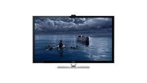 Test : TV Panasonic TX-P50VT60, parfait pour le Home Cinéma
