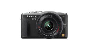Tests : Panasonic Lumix G6 et LF1