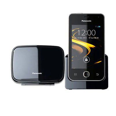 Panasonic KX-PRX120, un téléphone sous Android 4.0, certifié Google