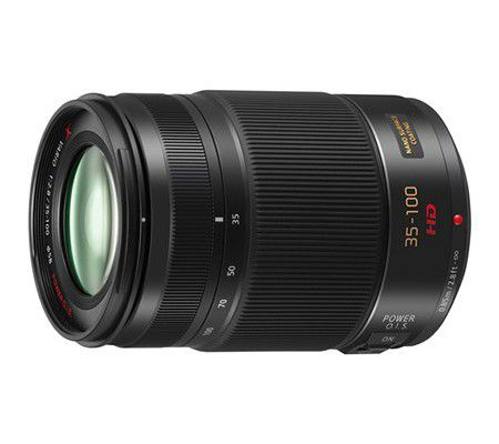 Panasonic Lumix GX 35-100 mm f/2,8 OIS