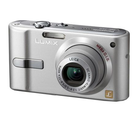 Panasonic Lumix FX12