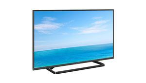TV Panasonic 2014 : A400, l'entrée de gamme Led 1080p