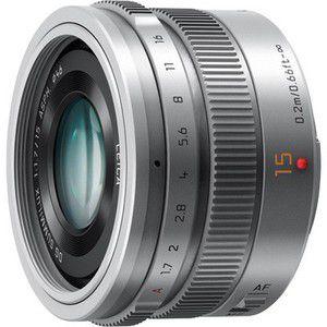 Panasonic Leica DG Summilux 15 mm f/1,7