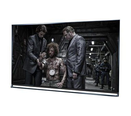 Panasonic TX‑55AS800E (TX‑55AS800)