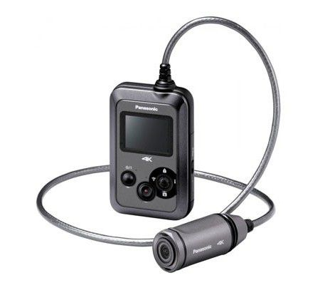 Panasonic HX-A500