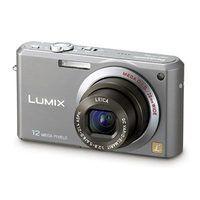 Panasonic Lumix FX100