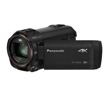 Panasonic HC-VX870   test, prix et fiche technique - Caméscope - Les  Numériques 8c234047fa16
