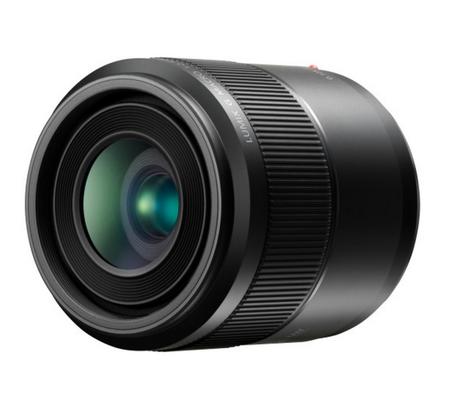 Panasonic Lumix G 30mm f/2.8 H-HS030