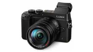 Soldes 2018 – L'hybride Panasonic Lumix GX8 + 12-60 mm à 749€