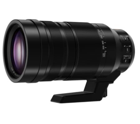 Panasonic Leica DG 100-400mm f/4.0-6.3