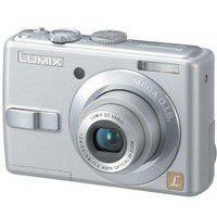 Panasonic Lumix DMC-LS60
