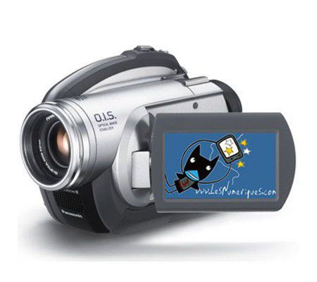 Panasonic VDR-D220EF-S