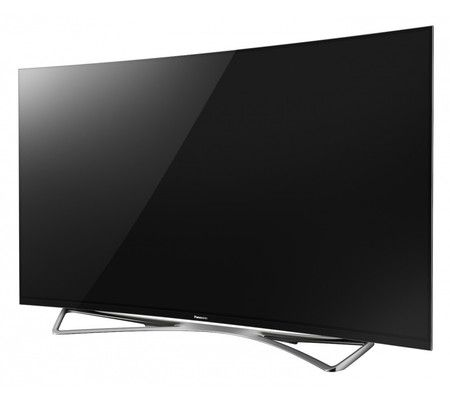 panasonic tx 65cz950e test prix et fiche technique t l viseur les num riques. Black Bedroom Furniture Sets. Home Design Ideas