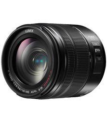 Zoom Panasonic Lumix G Vario 14-140mm f/3,5-5,6: bon à tout faire?