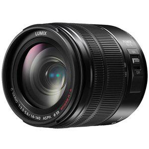 Panasonic Lumix G Vario 14-140 mm f/3,5-5,6
