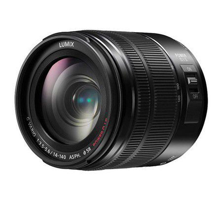 Panasonic Lumix G Vario 14-140 mm f/3,5-5,6