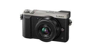 Black Friday – Le Lumix DMC-GX80 avec 3 objectifs pour 800€