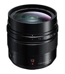 Panasonic Leica DG Summilux 12 mm f/1.4 ASPH: embrasser les basses lumières