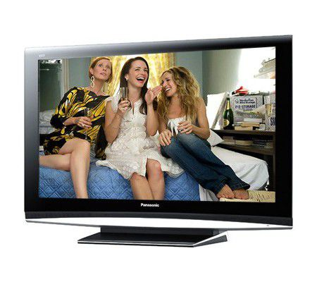 Panasonic Viera TH-50PZ81E