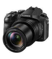 Panasonic Lumix FZ2000: un caméscope déguisé en bridge