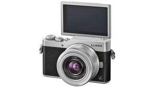 Bon plan – Le petit hybride Panasonic GX800, 12-32 mm à 389,99€